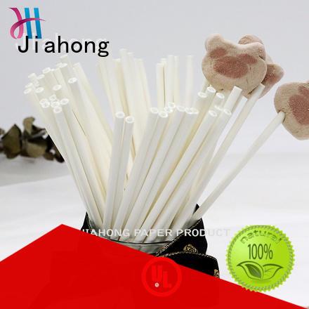 Jiahong candy lollipop sticks bulk for lollipop
