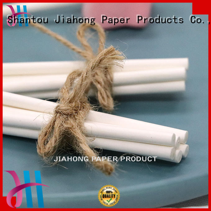 widely used paper lolly sticks environmental for wholesale for lollipop