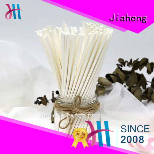 new-arrival extra long lollipop sticks types for lollipop Jiahong