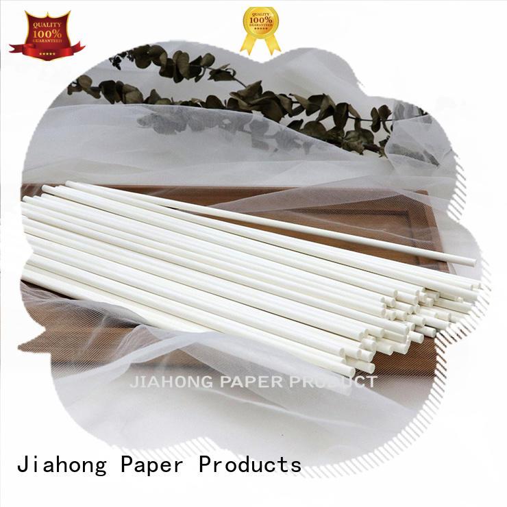 Jiahong environmental friendly balloon rods effectively for ballon
