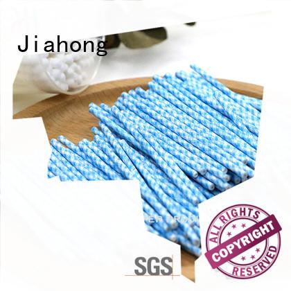 cotton swab stick safe for hospital Jiahong