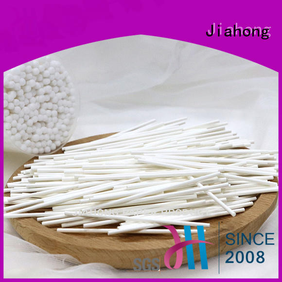 durable cotton swab paper stick environmental owner for hospital
