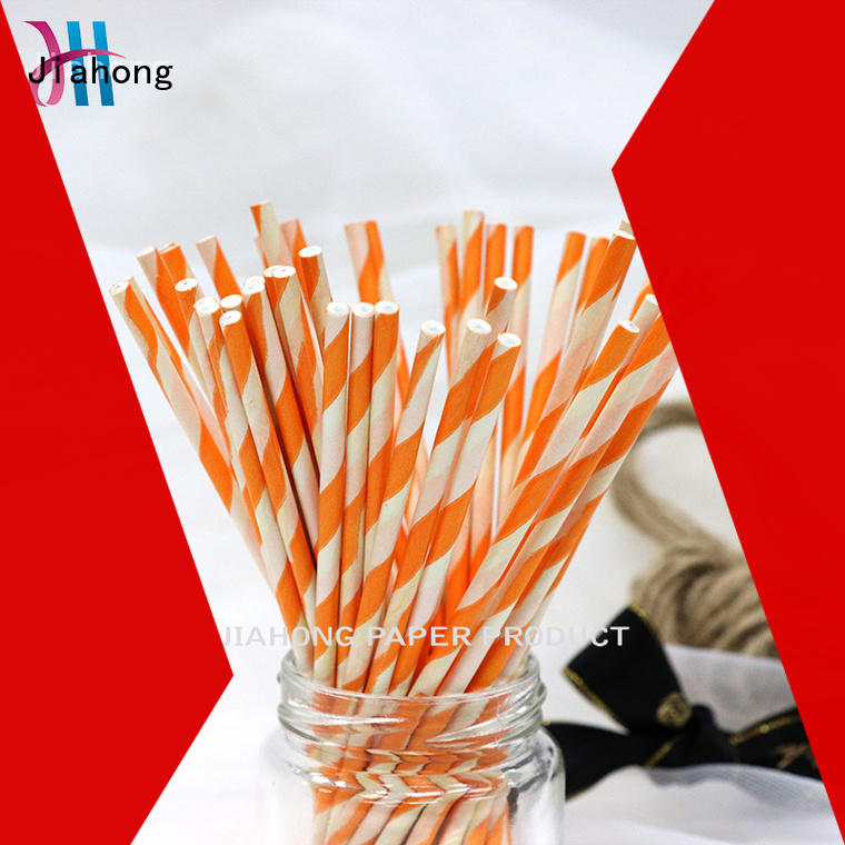 Jiahong high quality cotton candy sticks widely-use