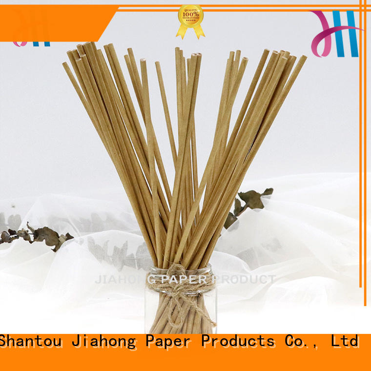 durable paper sticks craft export for lollipops