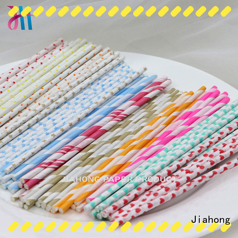 hot-sale white lollipop sticks long for lollipop