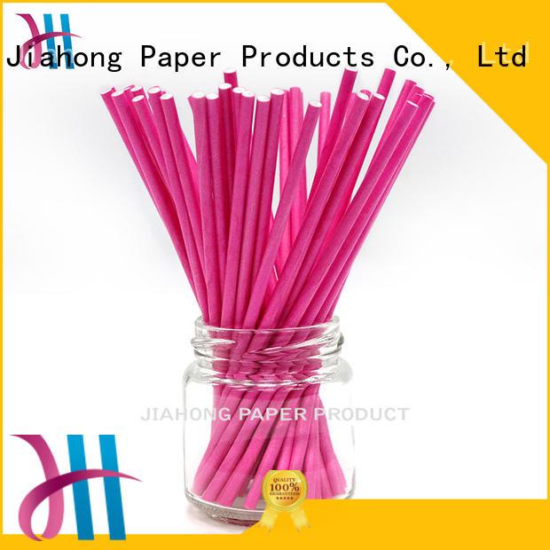 long white lollipop sticks diy for lollipop Jiahong