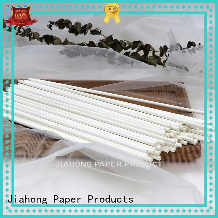Jiahong good package paper balloon stick for ballon