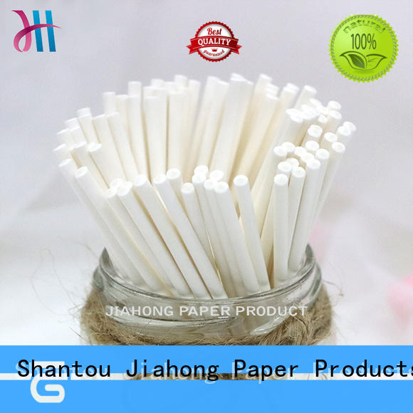 Jiahong widely used flag paper stick factory price for cake