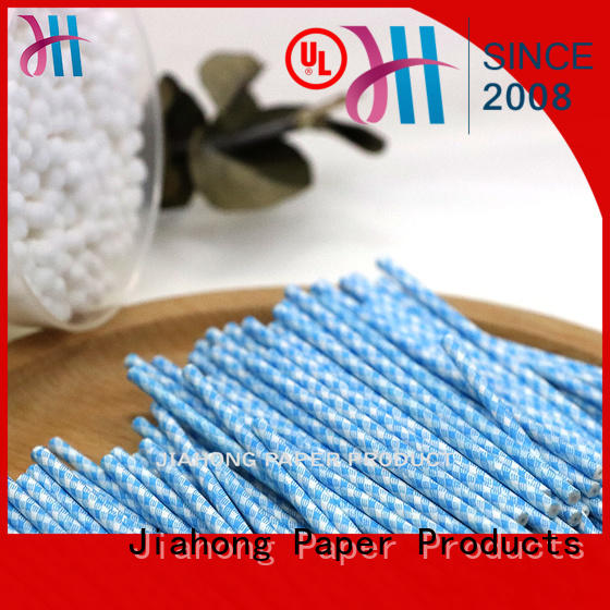 Jiahong high-quality ear stick owner for medical cotton swabs