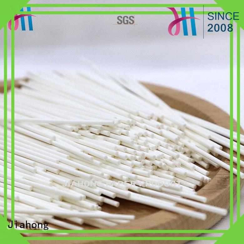 paper stick cotton buds sticks for medical cotton swabs Jiahong