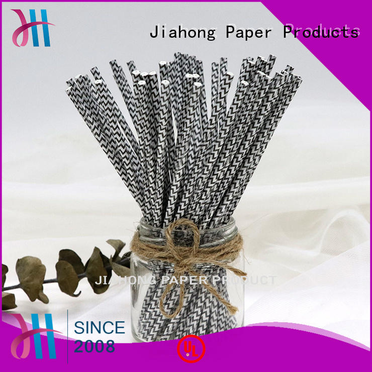 Jiahong high reputation baking paper stick paper for cake