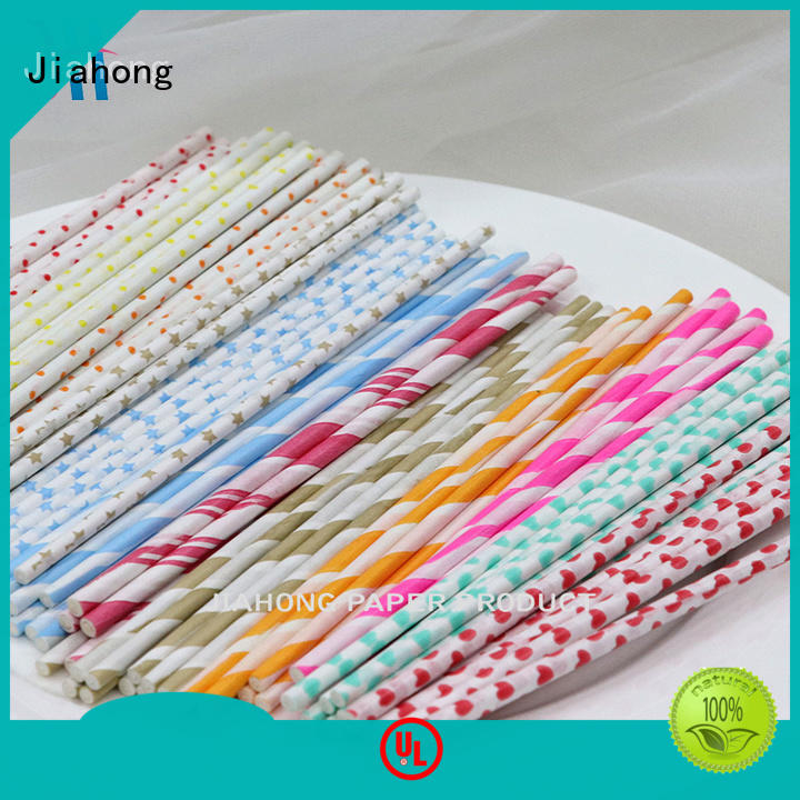 Jiahong lolly wholesale lollipop sticks factory price for lollipop