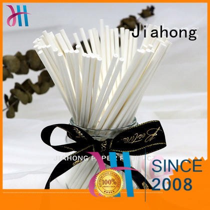 Jiahong clean eco sticks dropshipping for marshmallows