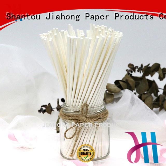 Jiahong bar stick lollipop for wholesale for lollipop