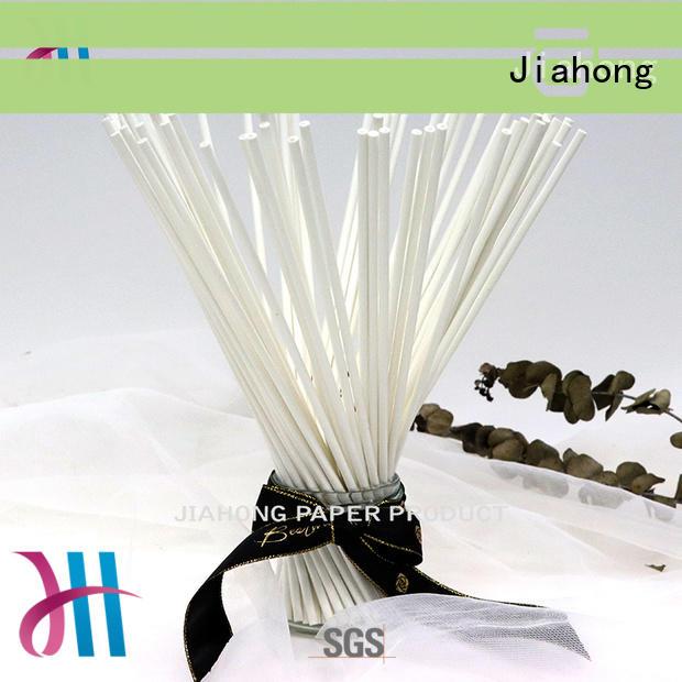 Jiahong balloon white balloon sticks supply for ballon