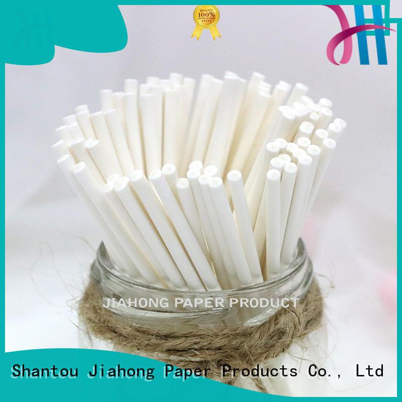 Jiahong environmental friendly small flag sticks 30100mm for card