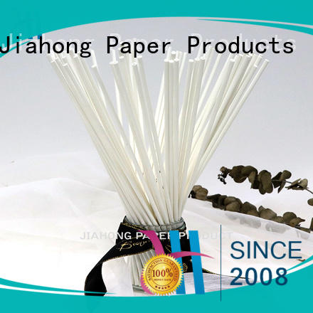Jiahong high quality white balloon sticks widely-use for ballon