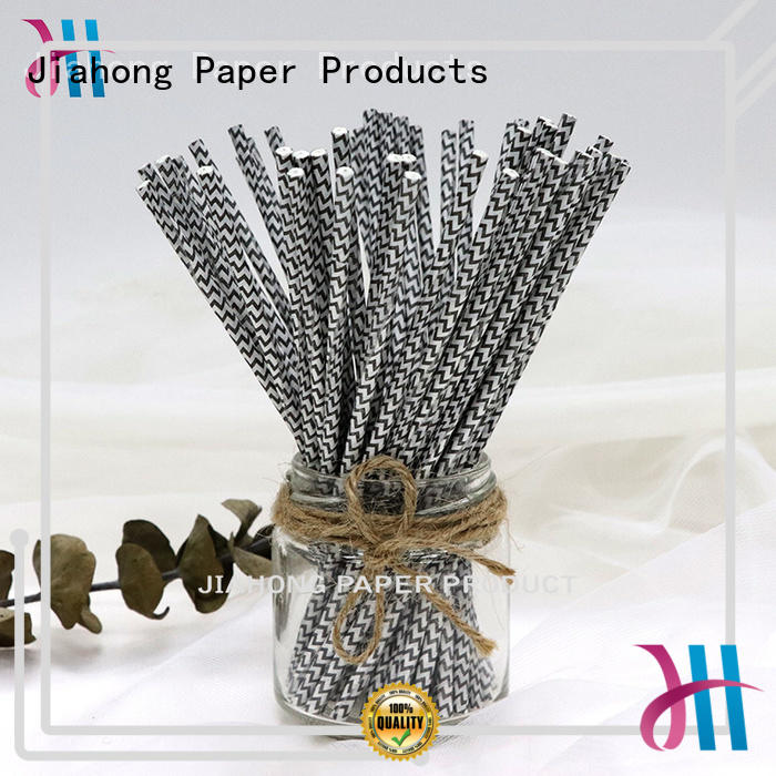 Jiahong cookie baking paper stick for cake