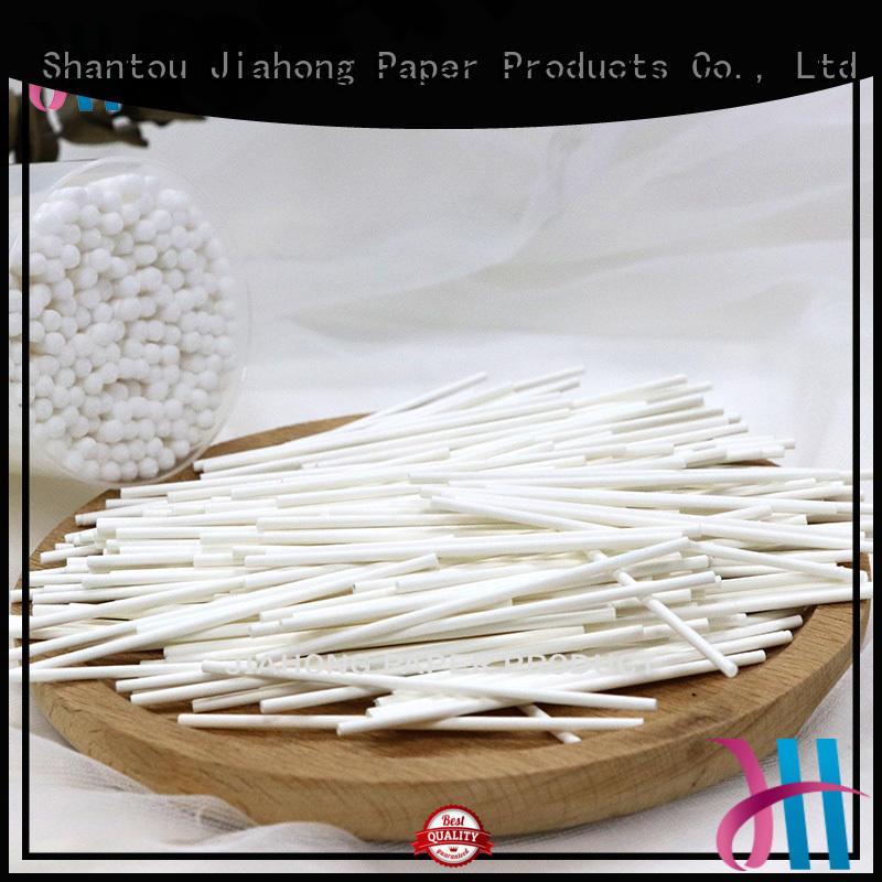 Jiahong biodegradable ear stick supplier for hospital