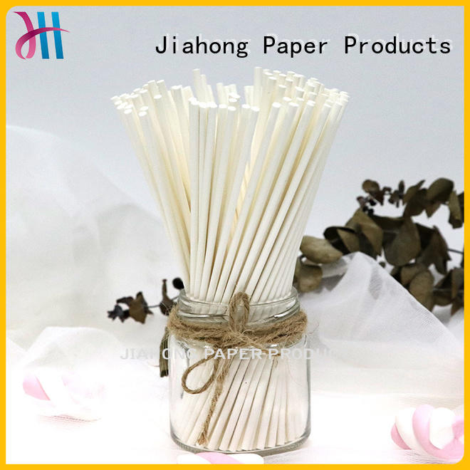 Jiahong hot-sale stick lollipop for lollipop