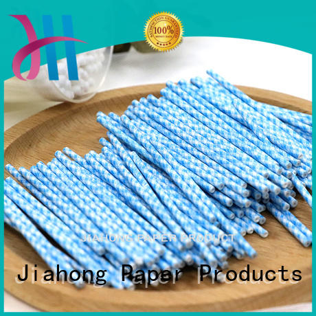 Jiahong customized cotton stick supplier for hospital