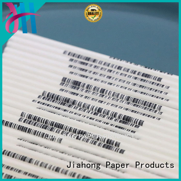 Jiahong hot-sale long lollipop sticks grab now for lollipop