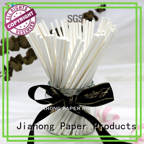 Jiahong clean paper sticks craft owner for cotton swabs