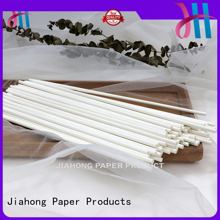 Jiahong paper paper balloon stick free quote for ballon