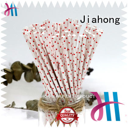 Jiahong printting lollipop sticks bulk factory price for lollipop