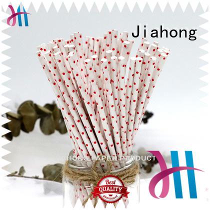 Jiahong printting lollipop sticks bulk factory price for lollipop