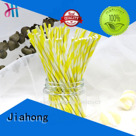 Jiahong code blue lollipop sticks for wholesale for lollipop