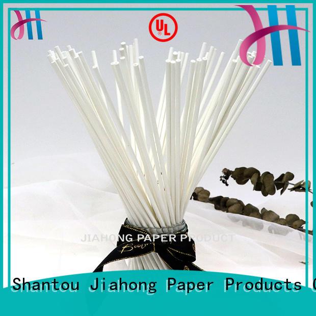 Jiahong inexpensive white balloon sticks supplier for ballon