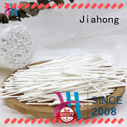 Jiahong first-rate ear stick producer for medical
