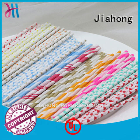 Jiahong widely used lolly pop sticks extra for lollipop