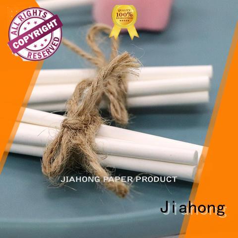 Jiahong safe lollipop sticks markting for lollipop