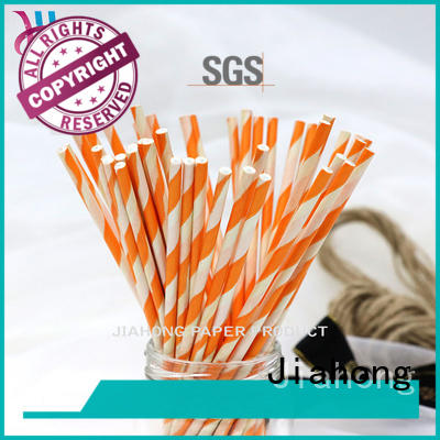 Jiahong smooth candy floss sticks dropshipping for cotton candy