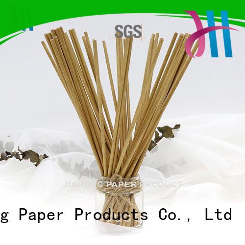 Jiahong safe paper sticks craft supplier for lollipops