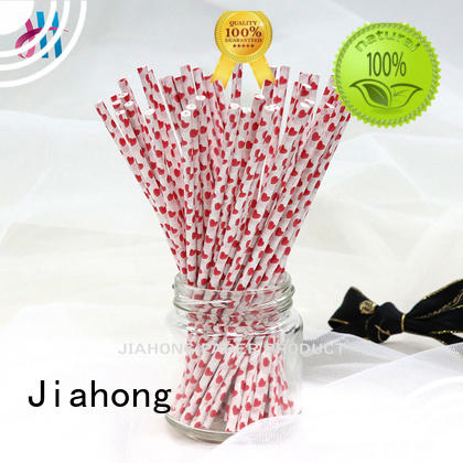 Jiahong good-package baking paper stick at discount for lollipop