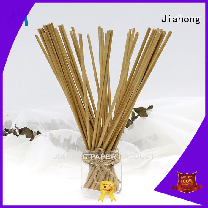 Jiahong durable eco sticks certification for lollipops