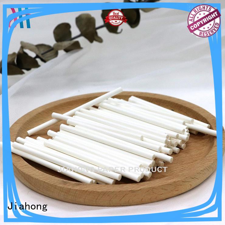 durable fsc certified paper sticks 38150mm owner for DIY baking