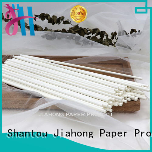 Jiahong high reputation white balloon sticks vendor for ballon