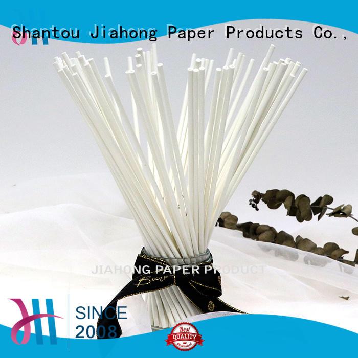 Jiahong good package paper balloon stick factory for ballon