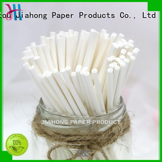 Jiahong solid stick for flag vendor for card