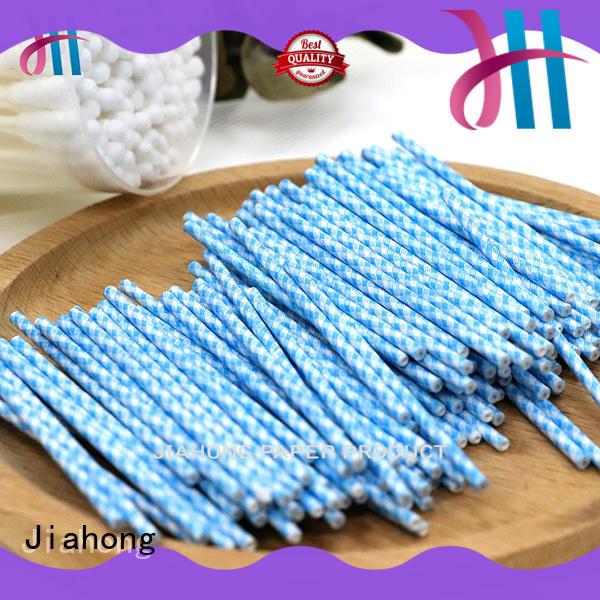 Jiahong cotton stick cotton vendor for hospital