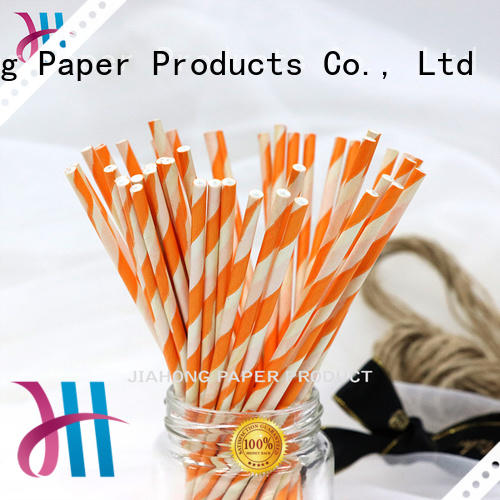 Jiahong widely used cotton candy sticks wholesale