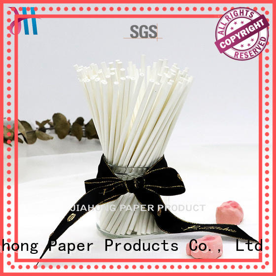 environmental friendly paper coffee stirring stick grade vendor for packed coffee