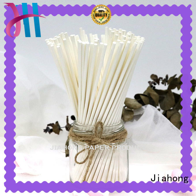 clean wholesale lollipop sticks printed vendor for lollipop