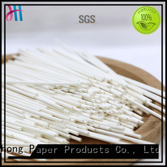 paper cotton swab paper stick vendor for medical cotton swabs