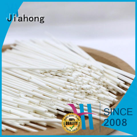 Jiahong sticks swab stick export for medical