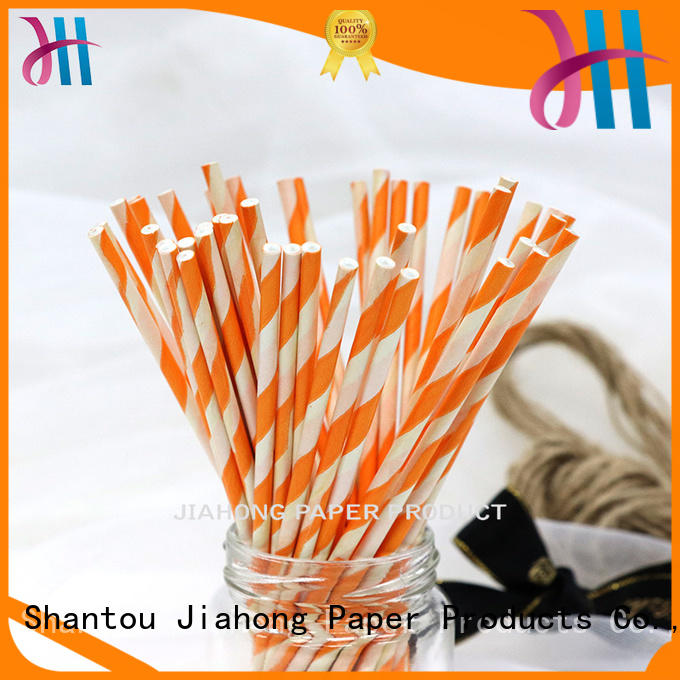 Jiahong smooth cotton candy sticks wholesale